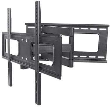 "Manhattan Wall mount for TV LED/LCD/PLASMA / 37-70"" / 40kg / adjustable / VESA"
