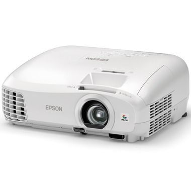 Projektor EPSON EH-TW5300 / 3LCD / 2200ANSI / 35000:1 / Full HD / 3D / HDMI (MHL)