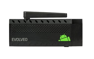 EVOLVEO Android Stick Q3 4K / Quad Core Smart TV stick s podporou 4K videa