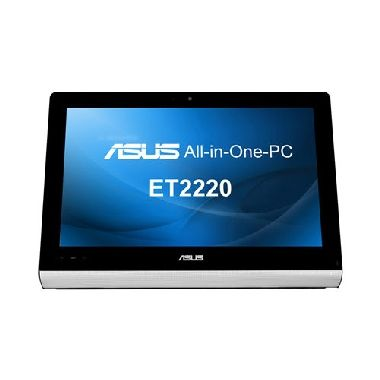 "ASUS AIO ET2220 / 21.5"" Full HD / Intel Core i3-3220 3.3GHz / 4GB / 500GB / Intel HD / DVD / DVB-T / Wi-Fi / Win8"