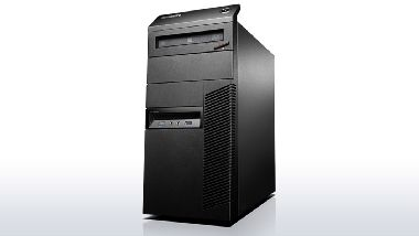 Lenovo ThinkCentre M93p TWR / Intel Core i5-4590 3.3GHz / 4GB / 500GB / Intel HD / W7P+W8.1P