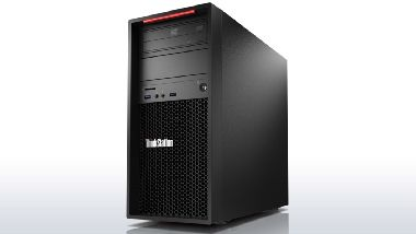 LENOVO THINKSTATION P300 TWR / Intel Xeon E3-1220v3 3.1GHz / 4GB / 1TB / DVD-RW / Nvidia Quadro K600 1GB / W7P+W8.1P