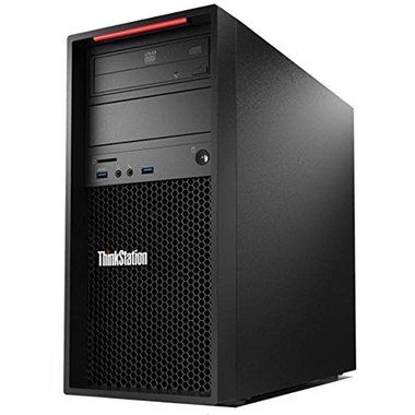 Lenovo ThinkStation P300 TWR / Intel Core i5-4690 3.9GHz / 4GB / 1TB / DVD-RW / nVidia Quadro 410 / W7P+W8.1P