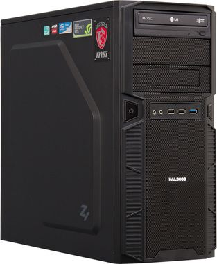 Počítač HAL3000 GAME MaxVeri / AMD Athlon  X4 860K 3.7GHz / GTX960 2GB / 8GB / 1TB / Win8.1