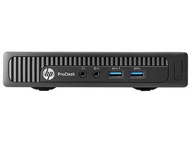 HP ProDesk 600 G1 MD / Intel i3-4360T 3.2GHz / 4 GB / 500GB / Intel HD Graphics 4600 / W8.1P+W7P