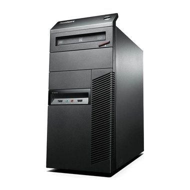 Lenovo ThinkCentre M83 / Intel Core i7-4790 3.6GHz / 4GB / 500GB / Intel HD 4600 / DVD /  W7P+W8.1P / černá