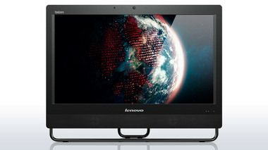 "LENOVO THINKCENTRE M93z / 23"" / Intel Core i7-4790S 3.2GHz / 4GB / 1TB+8GB SSD / DVD-RW / Intel HD / W7P+W8.1P"