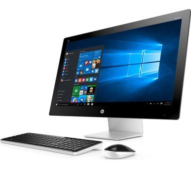 "HP Pavilion 27-n103nc AiO / 27"" FHD IPS / Intel i7-4785T 2.2GHz / 8GB / 1TB / DVD-RW / AMD R7 A360 4GB / Win10 Home"