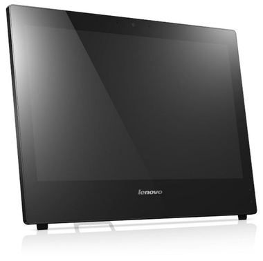 "LENOVO AIO SMB S40-40 / 21.5"" / Intel Core i3-4150 3.5GHz / 4GB / 1TB / GeForce 820A 2GB / W8.1 / černá"