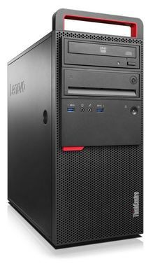 Lenovo ThinkCentre M800 TWR / Intel Core i5-6500 3.2GHz / 4GB / 500GB / Intel HD Graphics /  W7P+W10P / černá