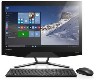 "Lenovo IdeaCentre AIO 700 / 23.8"" FHD / Intel Core i5-6400 2.7GHz / 8GB / 1TB+8GB / GTX  950A 2GB / DVD / W10"