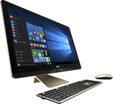 "ASUS Zen AiO Z220ICUT-GG011X / 21.5""Touch / FHD / Intel Core i5-6400T 2.2Ghz / 8GB / 1TB / Intel HD / WiFi+BT / Win10"