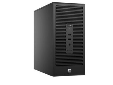 HP 285 G2 MT / AMD A6-5400B 3.6GHz / 4GB / 500GB / Radeon HD 7540D / DVDRW / VGA+DP / W7P+10P