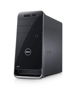 DELL XPS 8900 / Intel Core i7-6700 3.4GHz / 24GB / 2TB+256GB SSD / Blue-Ray / GTX 960 2GB / Win 10 / 2YNBD