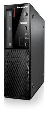 LENOVO THINKCENTRE EDGE 73 SFF / Intel Pentium G3250 3.2GHz / 4GB / 500GB / DVD-RW / Intel HD Graphics / W7P+W8.1P