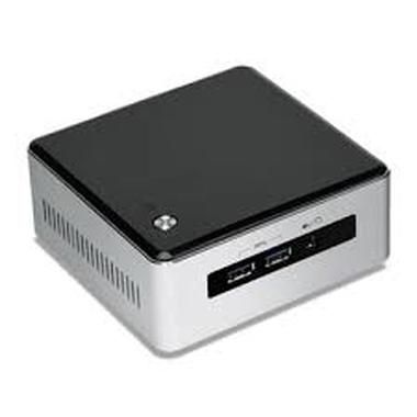 Intel NUC Maple Canyon / i3-5010U 2.1GHz / DDR3L / USB3.0 / LAN / HD5500 / M.2 / bez OS