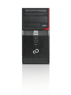 Fujitsu ESPRIMO P520 E85+ / Intel Core i7-4790 3.6GHz / 8GB / 1TB / DVDRW / Intel HD / W10P+W7P