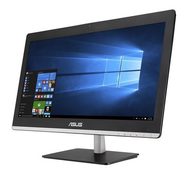 "Počítač ASUS AIO V230 / 23""FHD Touch / Intel Core i7-6700T 2.8GHz / 8GB / 2TB / Intel HD / DVDRW / Win10 / černý"