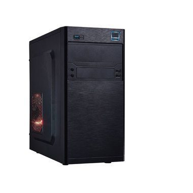 Mironet BUSINESS 3 bez OS / Intel Core i5-6400 2.7GHz / 8GB DDR4 RAM / HD Graphics 530 / 240GB SSD / DVDRW