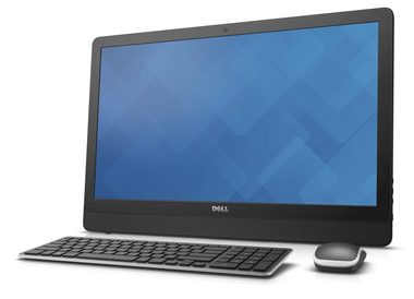 "DELL Inspiron One AIO 3459 Touch / 23.8"" FHD / i5-6200U 2.3GHz / 8GB / 1TB / Intel HD / Win10P / 3YNBD"