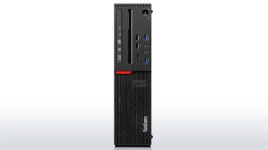 Počítač Lenovo ThinkCentre M700 SFF / Intel Core i5-6400 2.7GHz / 4GB / 500GB  / Intel HD Graphics / W7P+W10P