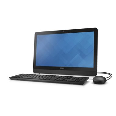 "Počítač DELL Inspiron 20 3000 AIO Touch / 19.5"" HD+ / Intel Core i3-6100U 2.3GHz / 4GB / 1TB / R5 A335 2GB / W10 / 2YNBD"