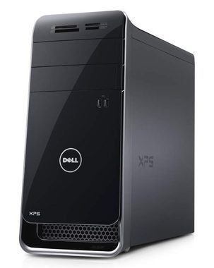 DELL XPS 8900 / Intel Core i7-6700 3.4GHz / 16GB / 2TB+256GB SSD / DVD / GTX 960 2GB / Win 10 / 2YNBD