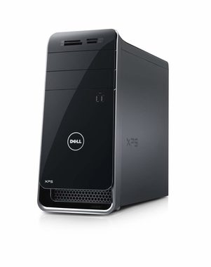 DELL XPS 8900 / Intel Core i7-6700K 4.0GHz / 24GB / 2TB+256GB SSD / Blue-Ray / GTX 960 2GB / Win 10 / 2YNBD
