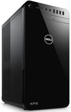 DELL XPS 8910 / Intel Core i7-6700K 4.0GHz / 16GB / 2TB+512GB SSD / Blue-Ray / GTX 1080 8GB / Win 10 / 2YNBD