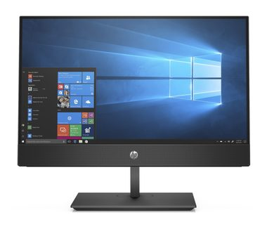 "Počítač 21.5"" HP ProOne 600 G5 AiO NT / Intel Core i5-9500 3.0 Ghz / 8GB DDR4 RAM / 256GB SSD M.2 NVMe / Intel UHD 630 / W10P 64"