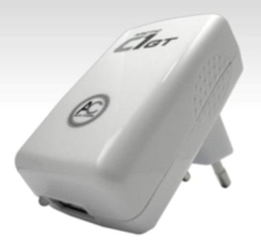 ARCTIC C1 GT USB Charger European Socket