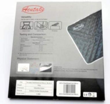 ACUTAKE ACU-DarkNoteCool Micro 180*280mm (new technology notebook pad)