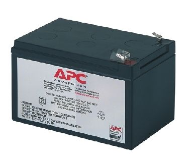 APC Battery Cartridge  / pro BK600EC, BP650IPNP, SUVS650I, SU620