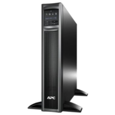 APC Smart-UPS X 750VA / Rack / Tower / LCD / 230V