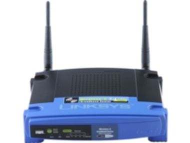 LINKSYS RV082 / 8-Port Switch / 10/100 Mbps