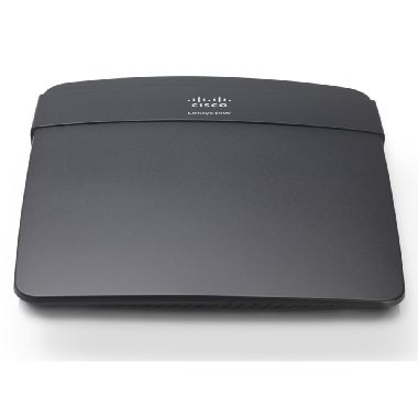 Linksys E900-EE WiFi-N300 Router 4x 100Mbit