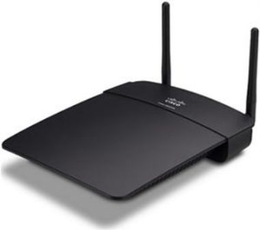 Linksys WAP300N / Access Point / Wi-Fi  802.11n / 1x LAN / Dual Band