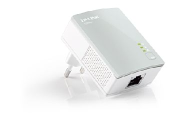 TP-LINK TL-PA4010 / Powerline Adaptér AV500 / LAN / HomePlug AV