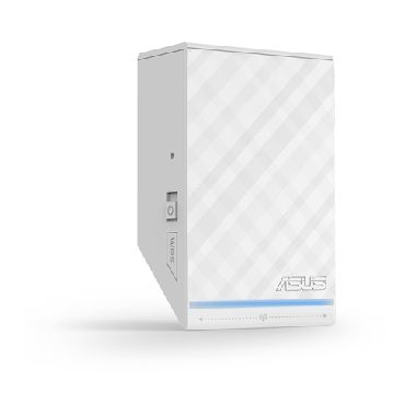 ASUS RP-N14 / MIMO Repeater N300 / 2.4GHz - 300Mbps / WAN