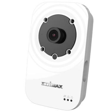 Edimax IC-3116W / Wireless IP Camera / 720p / Plug&View / HD 1280x720 / Night view