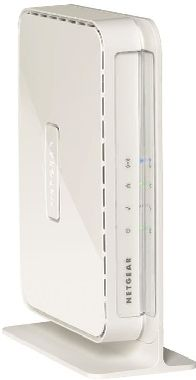 NETGEAR WN203 ProSAFE / Wireless-N Access Point / 1x gigabit RJ45 / PoE