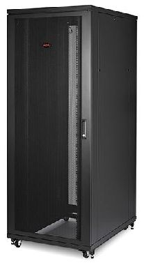 APC  Racková skříň NetShelter SV 42U 800mm Wide x 1060mm Deep Enclosure with Sides Black