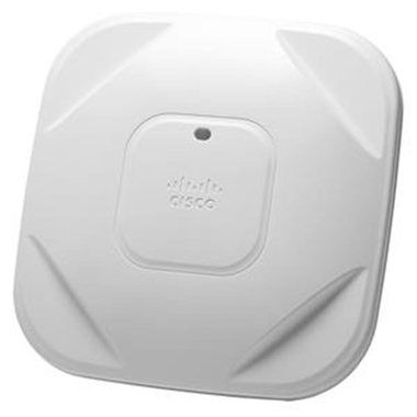 Cisco AIR-SAP1602I-E-K9 / 1600i Access Point / Dual-band stand-alone 802.11a/g/n
