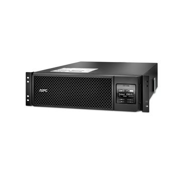 APC Smart-UPS SRT / 5000VA / 4.5 kW / 230V / Rack Mount