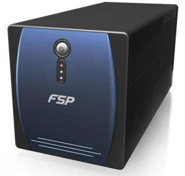 Fortron UPS FSP EP 1000 SP / 1000 VA / line interactive