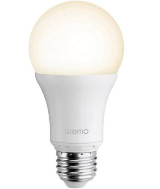 Belkin WeMo Smart LED žárovka / E27