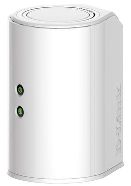 D-Link DIR-818LWE / Router / WiFi AC750 Dual Band / Cloud / Gigabit