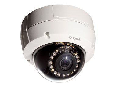 D-Link DCS-6513 / FHD WDR Day & Night Outdoor Cam
