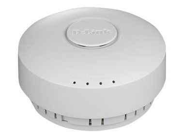 D-Link DWL-6600AP / Indoor Wireless AP s PoE