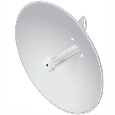 UBNT PowerBeam 5AC-620 / Bridge / 5GHz / 450+ Mbps / 30+ km / 620mm / 29 dBi